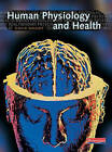 Human Physiology & Health Student Book by David Wright (Paperback, 2000)