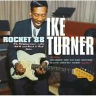 Rocket 88: 1951-1960 R&B and Rock & Roll Sides by Ike Turner (CD, Oct-2012, Soul Jam)