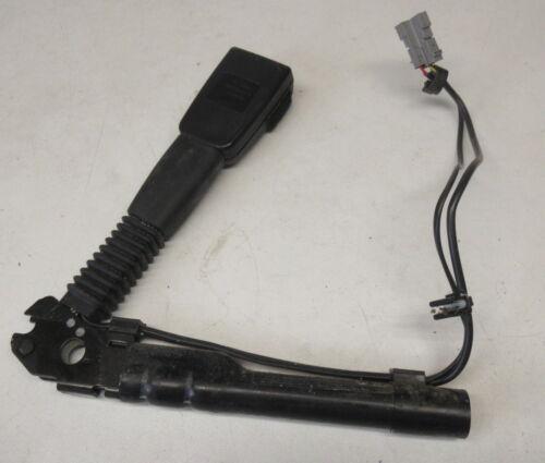 O//S Lato Guidatore cintura tensionatore per BMW E8X E9X 1 /& 3 SERIE 7213564