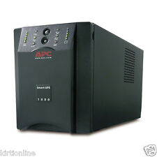 APC Smart-UPS 1000VA SUA1000I-IN |USB & Serial 230V | Builtin Battery |2 Yrs Wty