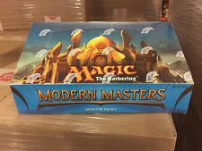 Magic The Gathering Modern Masters 2013 24-count Booster Box For Card Game MTG