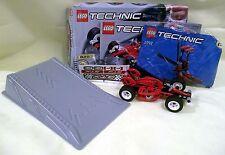 LEGO TECHNIC SLAMMER RACE FORMULA FORCE 8237
