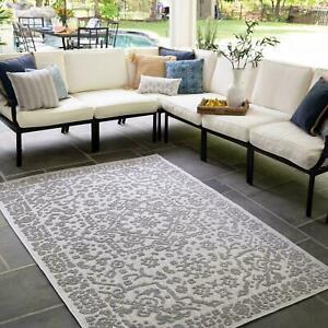 nuLOOM-Indoor-Outdoor-Contemporary-Celestial-Area-Rug-in-Gray
