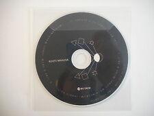 ROOTS MANUVA : FACETY ( PROD FOUR TET ) [ CD SINGLE PORT GRATUIT ]