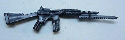 REPRO 1985 Crimson Guard Gun//Rifle Weapon//Accessory GI Joe  JP