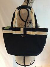 NEW KATE SPADE BARROW STREET GARRI MED. TOTE BAG PKRU3695