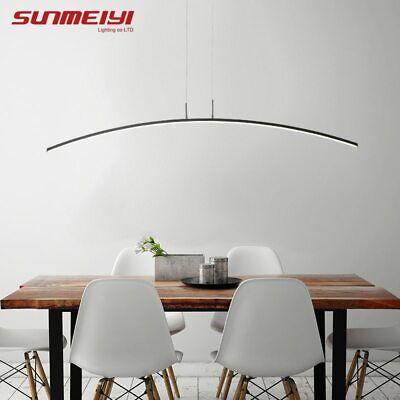 Modern Led Pendant Lights For Kitchen