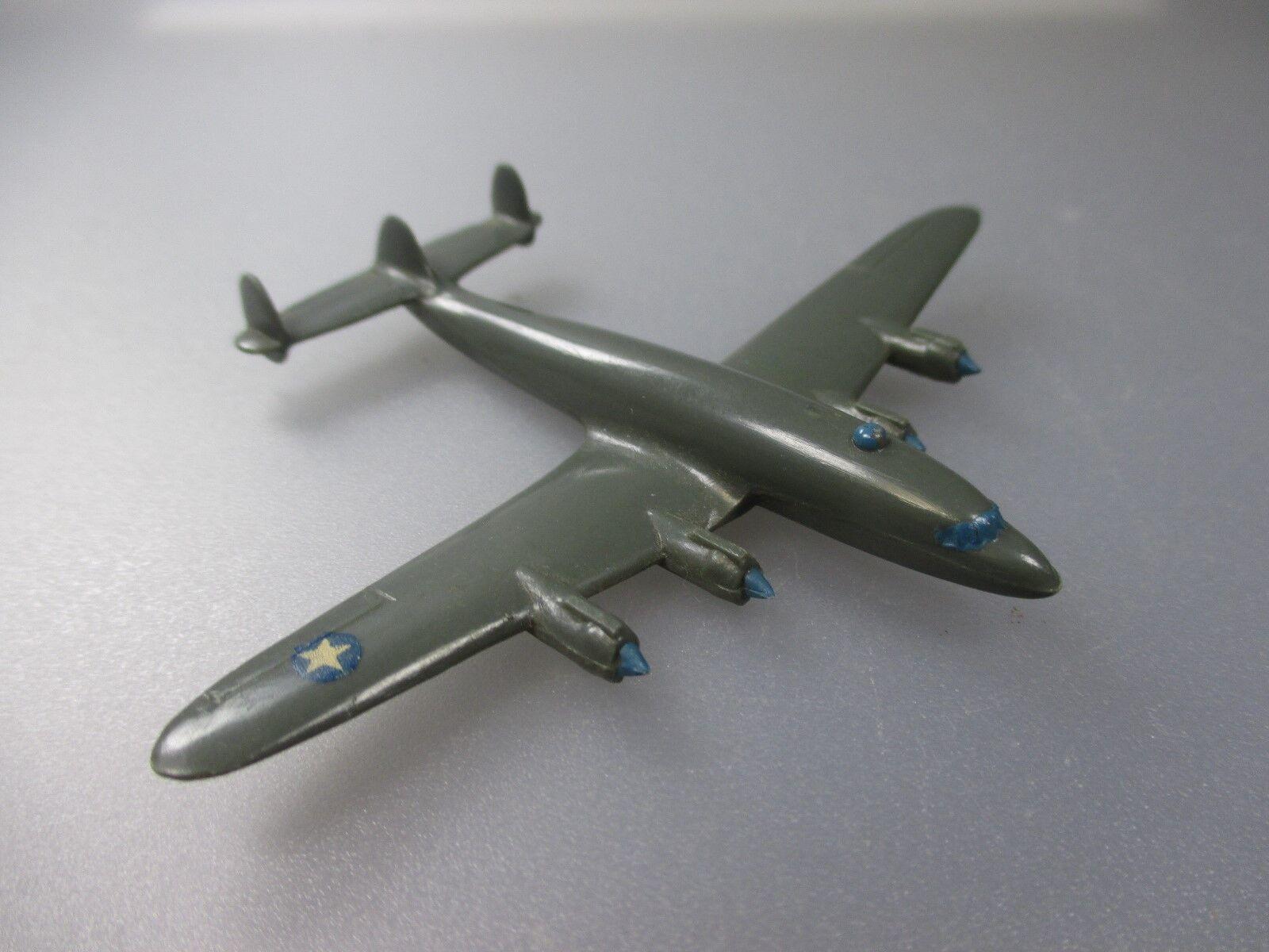 Wiking: aereo Constellation c-69 in grigio verde, 1:400  recidiva  9