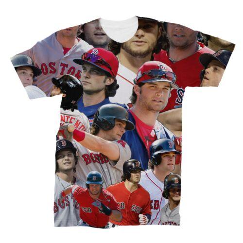 Andrew Benintendi Collage T-Shirt