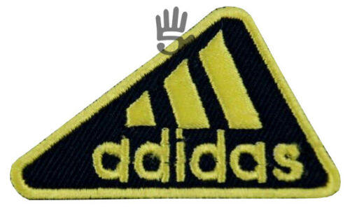 Embroidery BEST EVER PATEH ADIDAS Logo Sports iron onsew on patches