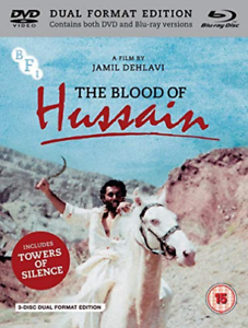 Towers-Of-Silence-Blood-Of-Hussain-UK-IMPORT-BLU-RAY-NEW
