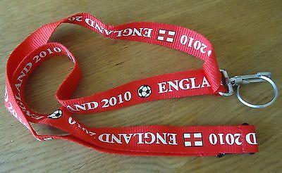 Amabile England 2010 Cordino. [rosso]-mostra Il Titolo Originale