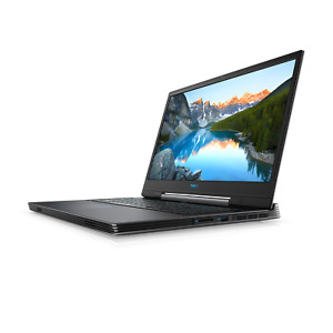 Dell G7 17 Laptop 9th Intel  i5-9300H 8GB 128GB RTX 2060