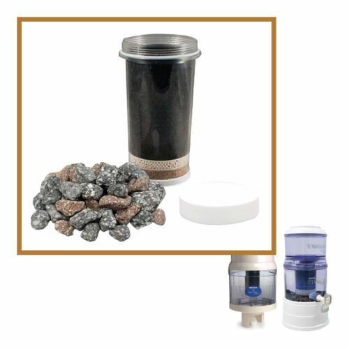1386 1362 Nikken Aqua Pour 1 Filter Cartridge 1361 Advance Replacement Set