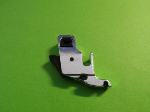 Nähfußhalter-fußhalter para todos FASST presupuesto las máquinas de coser Singer curvy