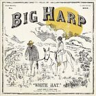 White Hat [Digipak] by Big Harp (CD, Sep-2011, Saddle Creek Records)