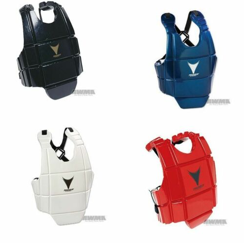Proforce Lightning Sparring Chest Protector Martial Arts Gear Body Guard Tkd
