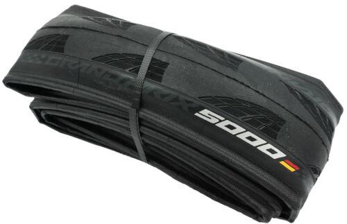 2019 Continental Grand Prix GP 5000 700x23// 25// 28// 32 Folding Road Bike Tire