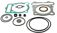 Yamaha Bruin 350, 2004 2005 2006 2007, Top End Gasket Set & Valve Seals