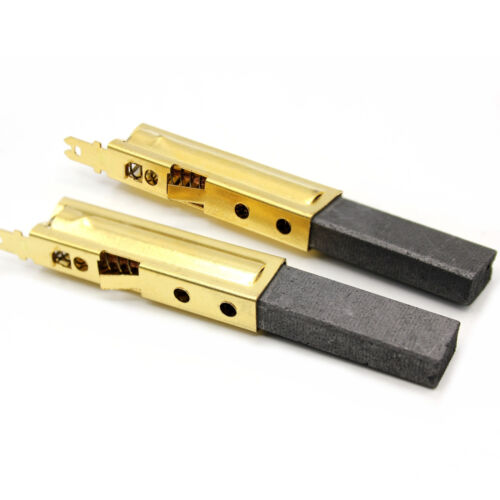 Carbon Brushes Coals For Cleaner Protool VCP 450 E-L