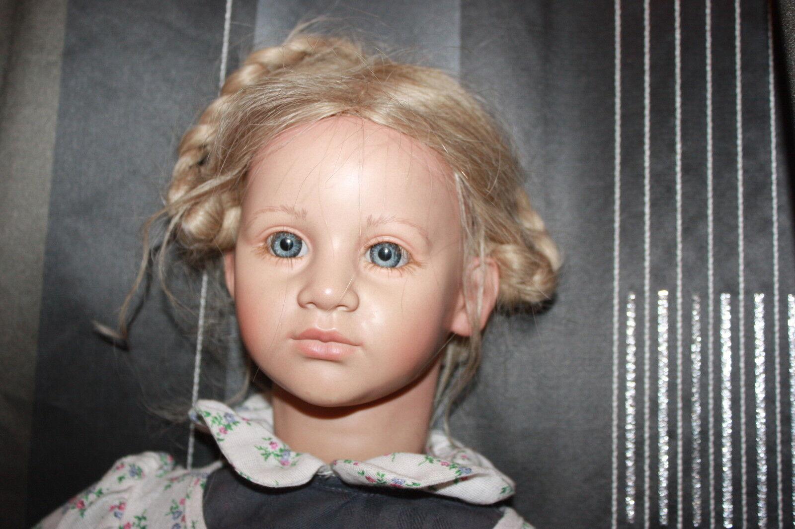 Annette Himstedt   Ellen 1 grandes ojos   Annette Himstedt