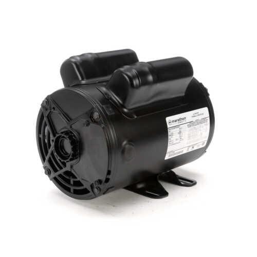 Marathon Electric Motor 5KCR48TN2650Y 56 Frame 2 HP 3600 Rpm 1-PH 115//230 Volt