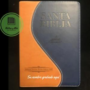 Biblia-Letra-Gigante-14-Puntos-Antigua-Version-1909-Duotono-034-Personalizada-034