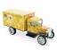 Rare-Set-of-3-Retro-Tin-Toy-Hawkeye-Ambulances-by-Kovap-Collectible thumbnail 8