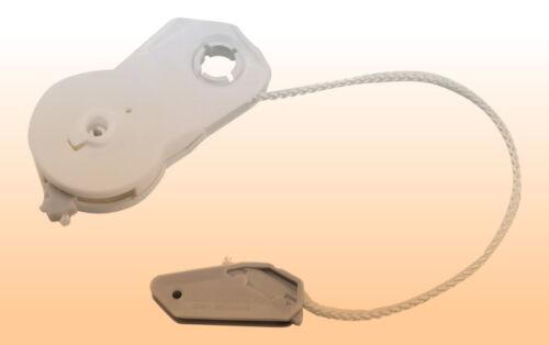 Original Bosch Siemens Neff Câble tendeur de traction Lave-vaisselle 00165298 #00