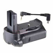 Vertical Battery Grip Holder Pack for Nikon D5100 D5200 DSLR Camera as EN-EL14