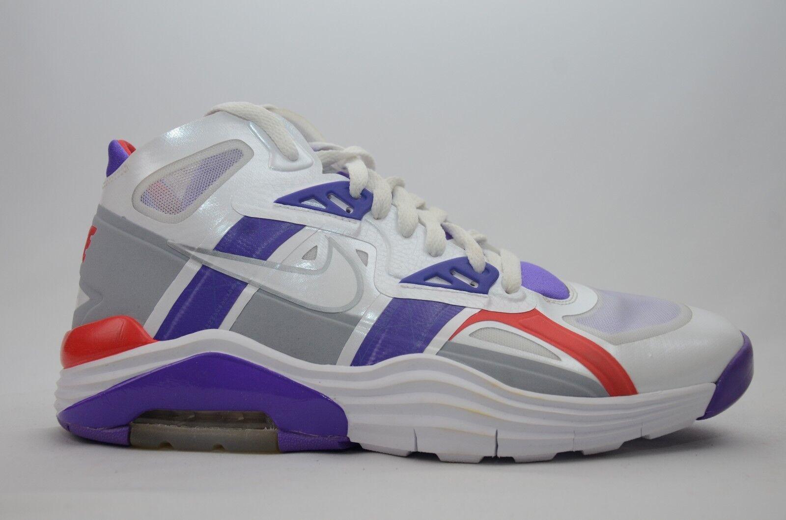 huge discount d9016 194fb Nike Lunar 180 Trainer SC Men s Size 9 9 9 New in Box NO Top Lid