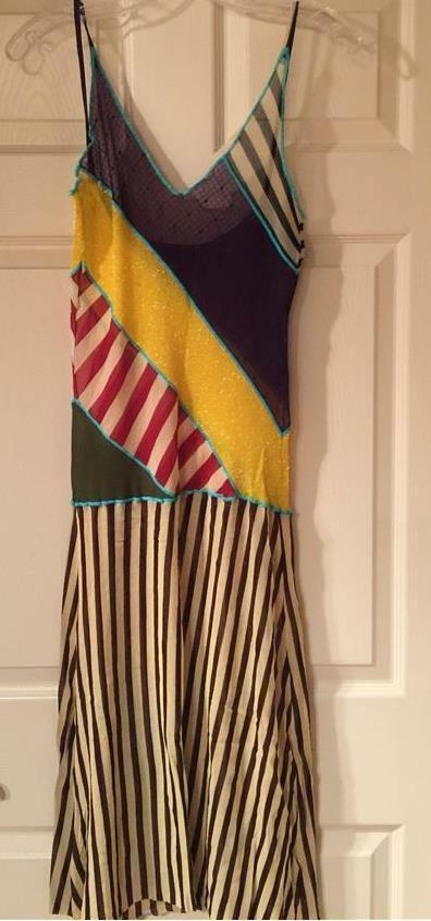 Vintage Jean Paul Gaultier Dress 1990's Perfect Condition