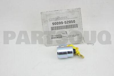 DISTRIBUTOR 90099-52059 9009952059 Genuine Toyota CONDENSER