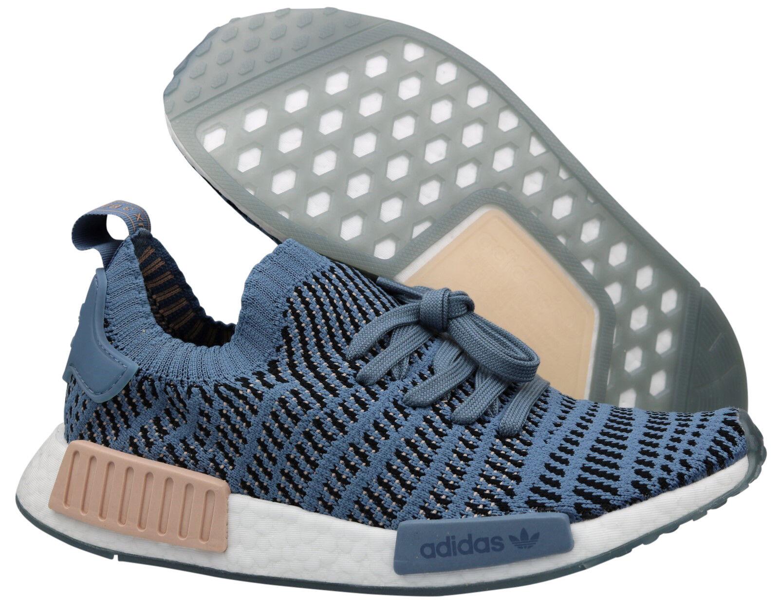 ADIDAS ADIDAS ADIDAS NMD r1 Primeknit W scarpe da ginnastica Donna Scarpe cq2029 Blu Taglia 36 - 42 NUOVO & OVP edd66d