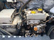 Kohler 4cco23 4 Kw Marine Diesel Generator 60 Hz 120v