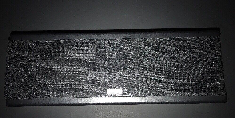 KLH Shieled Center Channel Speaker Model 6000
