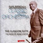 The Glasgow Suite: The Music of Benny Carter by Alan Barnes & Ken Mathieson's Classic Jazz Orchestra (CD, Aug-2011, Woodville)