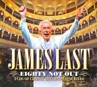 Eighty Not Out [Slipcase] by James Last (CD, Apr-2010, 3 Discs, Universal)