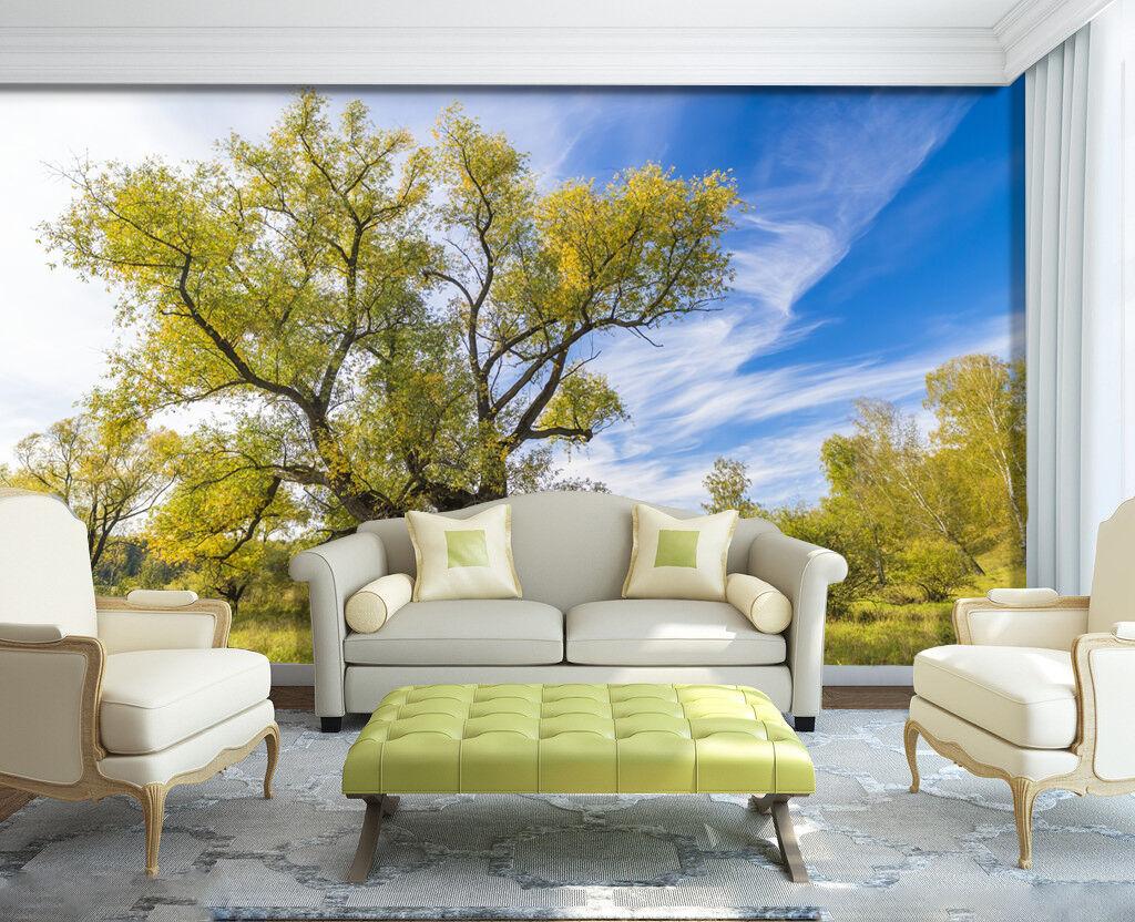 3D Nature Scenery 1000 WallPaper Murals Wall Print Decal Wall Deco AJ WALLPAPER