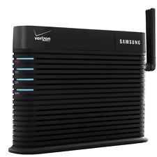 Samsung Network Extender (SCS-2U01) 3G Verizon Wireless Signal Booster - Black