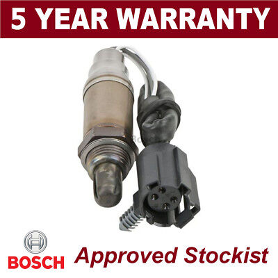 Bosch Lambda Oxygen O2 Sensor 0258005184
