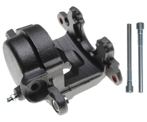 Disc Brake Caliper-R-Line; Friction-Ready Caliper Front Right Raybestos Reman