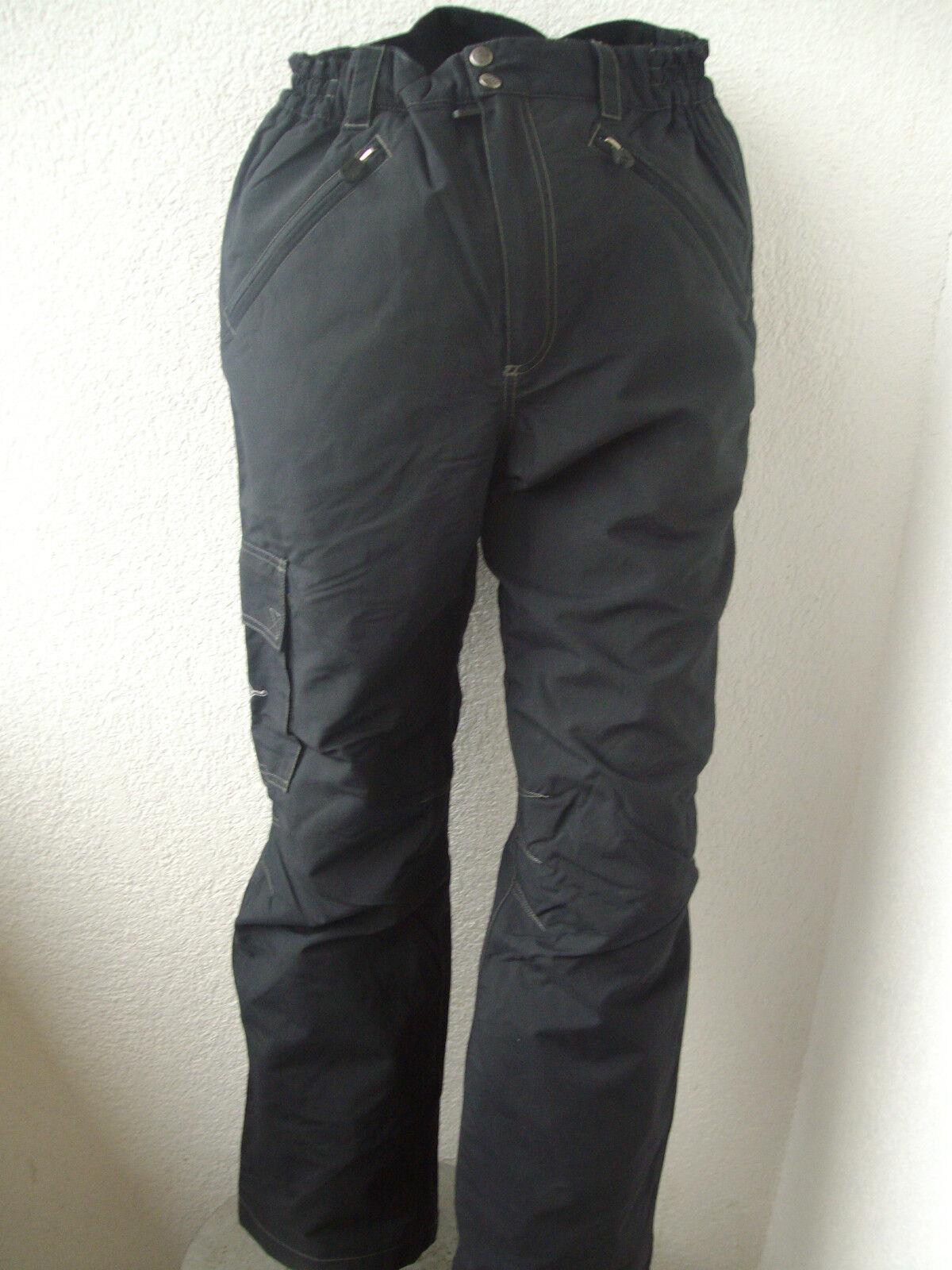 Oxbow Snowboardhose, Snowboard schwarz, Hose, Skihose, schwarz, Snowboard Gr. XL c3fb5a