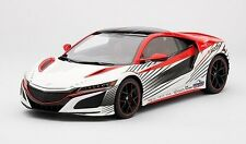 TopSpeed 1:18 2015 Acura NSX, Pikes Peak Pace Car