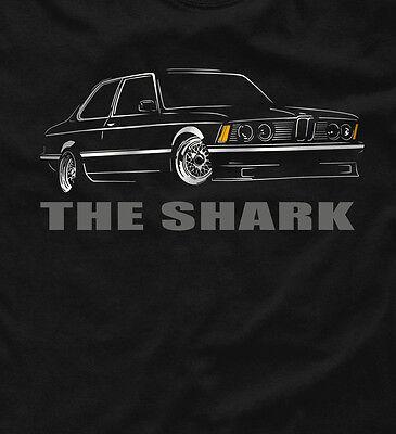 Classic Tshirt for BMW e21 fans 318 320 323 I Tshirt   eBay