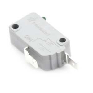 KW3A 16A 125V//250V Microwave Oven Door Micro Switch Normally Close  X