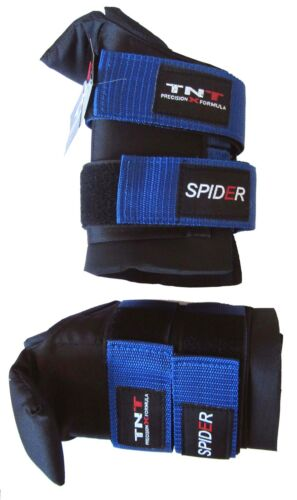 'SPIDER' Double Strap ANTIGravity Boots Inversion Boots Extra Long for added Co