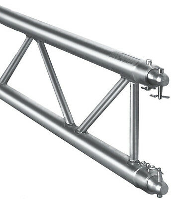 ALU20130B 3m aluminium lighting 290mm flat truss NEW