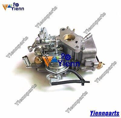 OEM 16010-50K00 Gas Carburetor **FREE SHIPPING** For Nissan