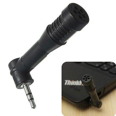 3.5mm Mini Jack  PC Laptop Stereo Condenser Studio Professional Microphone Mic